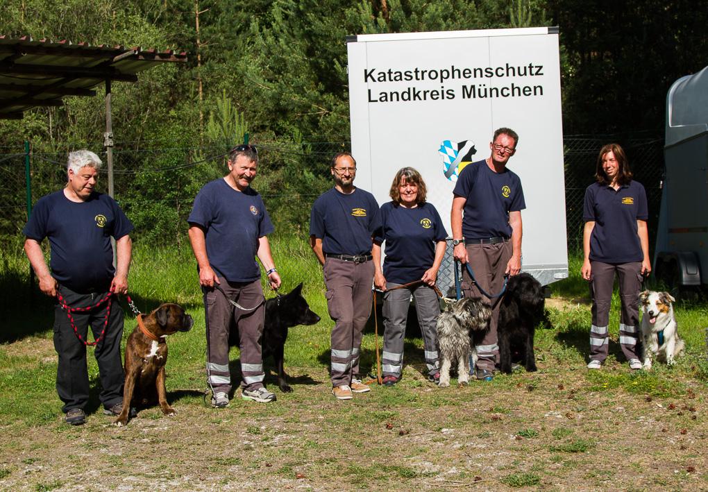 Trainingstage Hochbrück 2017