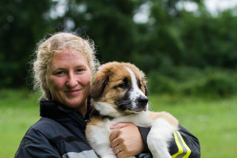 RettungshundestaffelWiesbaden-JasminCharly-Nachwuchs